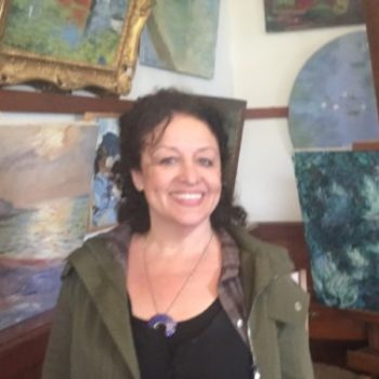 Profile picture of Joan Stein Jenkins
